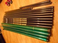 QUALITY USED FISHING POLES FROM...