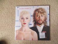 "Eurythmics ""Revenge"" Original 1986 LP"