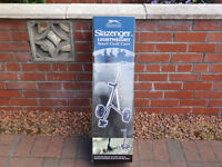 SLAZENGER GOLF CART