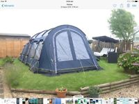 Outwell Phoenix 4 Person Family Tent (2016)