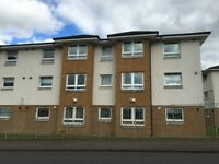 IMMEDIATE ENTRY - FAB 2 BED FLAT - SILVERBANKS, CAMBUSLANG