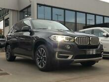 Bmw X5 Xdrive30d 249cv Business Auto 7posti