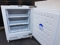 Integrated freezer(delivery available)