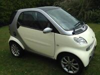 Smart Fortwo City Automatic ++ Panoramic Roof++ Low Mileage