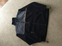 Team Daiwa full zip fleece - mint condition (never worn) - XL