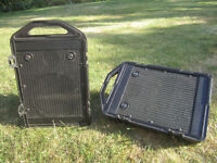 Peavey Stage Monitors