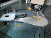 TITAN 240W SCROLL SAW BRAND NEW IN BOX