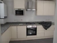 TWO BED TWO BATH GROUND FLOOR FLAT WITH GARDEN CALL NOW