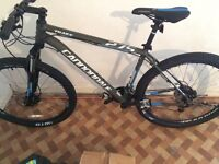 Cannondale trail 5 mens bike large brand new never used