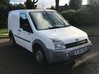 FORD TRANSIT CONNECT 1.8 TDCI 2005 MODEL