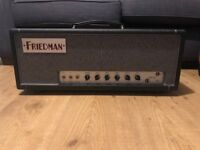 Friedman Dirty Shirley 40 Head & 1x12 Cab