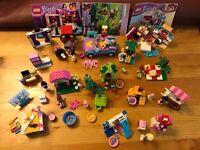 Lego Friends Bundle 12 Sets
