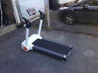 IRun Reebok Treadmill