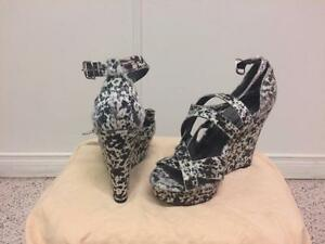 Wedge Shoes Size 7 On Sale!!!