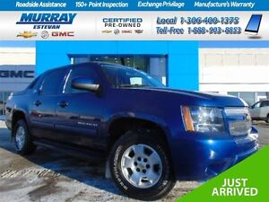 2013 Chevrolet Avalanche LT *Black Diamond *Buckets *Xm *1 Owner