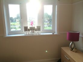 Large 3 bed house in Didsbury