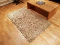 Fluffy John Lewis 1m * 80cm rug