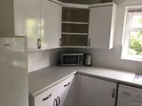 3 bedroom maisanette, Bitterne Southampton - 3 professional sharers wanted.