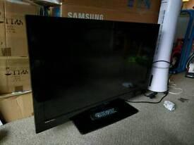 """40"""" Full HD 1080p TV"""