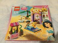 LEGO Disney Princess 41061 - Jasmine's Exotic Palace - Brand new and sealed