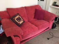 Comfy 2 Person Sofa for collection Redland FREE to collect