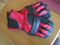 Brand New Motorbike Gloves.