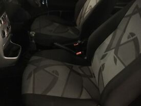 Complete set of Fiat Punto Seats - 1.2 Active