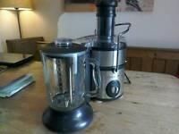 Cookworks Blender / Juicer