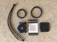 Quad Lock Bike Kit - Universal Fit