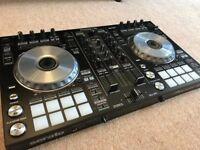 BRAND NEW Pioneer DDJ-SR2 WITH FULL SERATO DJ PRO ACCOUNT