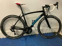 PRORACE full carbon road bike frame only