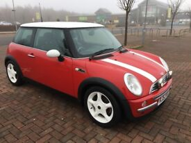 Immaculate Mini Cooper, 2003/53, 92k, FSH, Family Owned last 10 years