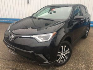 2016 Toyota RAV4 LE AWD *BLUETOOTH*
