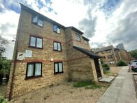 Two Bedroom Ground Floor Flat To Let with Car Park   Abbey Lane, Stratford