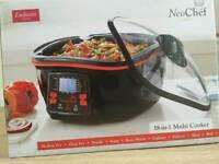 Multi Cooker -Neochef 18 in 1