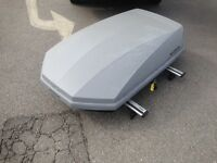 Car Roof Rack Renault Grand Sinic