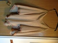 Joe Brown's hankerchief skirt. BNWT. SIze 16