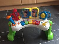 VTech Move and Groove Music Station