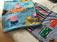 Boys Toddler Duvet Sets