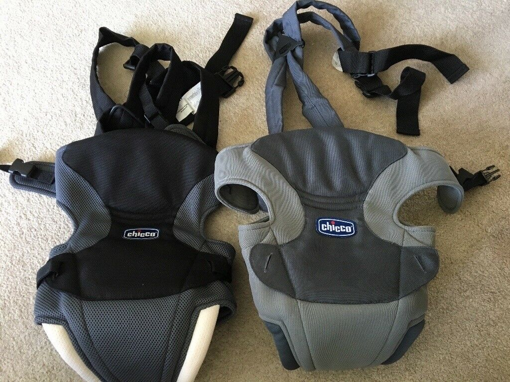Chicco Baby Carrier Sling In Kippax West Yorkshire Gumtree