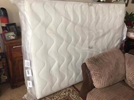 Brand New Memory Foam Mattress
