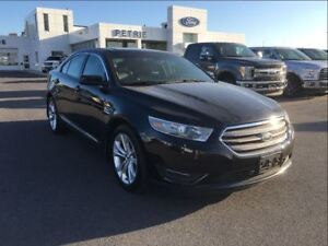 2013 Ford Taurus SEL - AWD, HEATED LEATHER, MOONROOF