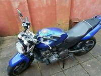 For sale Honda Hornet 600cc