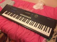 Kurzweil PC3 LE7 Super Beautiful Keyboard plus gig bag!!!