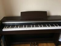 Casio Piano for sale