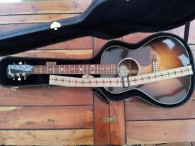 SPECIAL Gibson L-00 LOO Standard Acoustic Guitar / LR Baggs Athem SL Pick-Up / Mother of Pearl Inlay