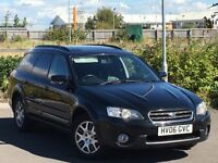Subaru Outback 2.5 SE Auto *MOT-April 2019*Full service history*