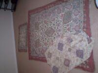 DORMA single bed linen