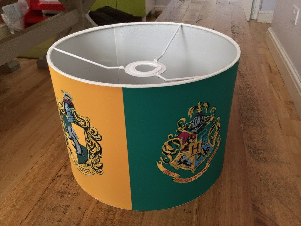 Brand New Harry Potter Bedroom Lampshade For Ceiling