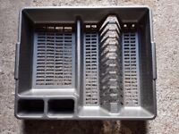 Kitchen Drainer Plastic (Free for good home)